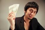 闇金業者の6つの特徴。キャッシングは悪質業者に注意!